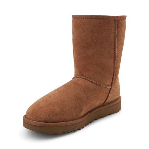 ugg boots classic womens ugg 174 classic ii boot brown 581620