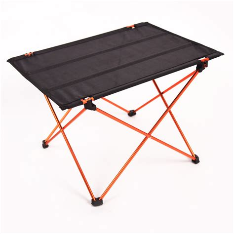 Light Weight Folding Table Popular Lightweight Cing Tables Buy Cheap Lightweight Cing Tables Lots From China