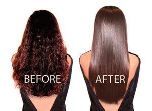Sisir Smoothing griya relaksing tip tip rambut sehat sehabis smoothing