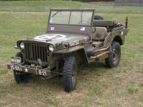 jeep produces world war ii edition pursuitist