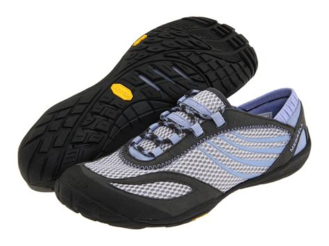barefoot running shoe wore this type of merrell barefoot running shoes