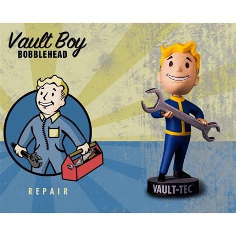 bobblehead repair fallout 4 vault boy 111 bobbleheads series one repair