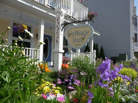 The Cottage Inn Mackinac Island by The Cottage Inn Places To Stay On Mackinac Island