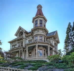 Queen Anne Victorian by Queen Anne Victorian House Plans Images