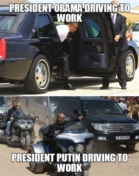 Russian Car Meme - best 20 putin obama memes ideas on pinterest putin