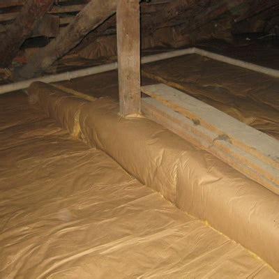isolare il soffitto dall interno riqualificazione energetica tramite isolamento sull