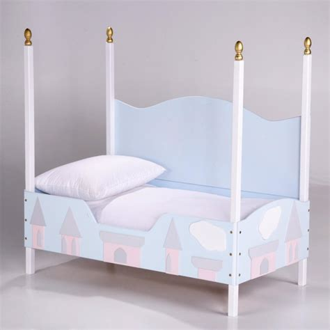 Toddler Canopy Bed Toddler Bed Canopy Crowdbuild For