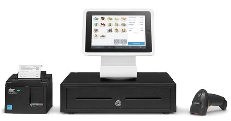 square register open cash drawer square support by boomtown