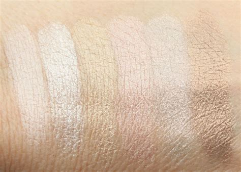 Shade Big Shade Eyeshadow 44 Colors The Balm Palette Besar Mesh thebalm balmsai eyeshadow and brow palette vy varnish