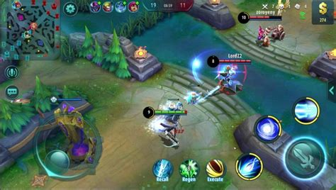 mobile legend forum mobile legends esports moba android f 243 rum pro chytr 233