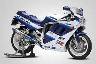 Suzuki 1100 Gsxr Planet Japan K Factory For Suzuki Gsx R 1100 1989 1992