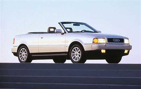 security system 1997 audi cabriolet on board diagnostic system maintenance schedule for 1997 audi cabriolet openbay
