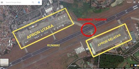 layout bandara kertajati perlukah kementerian penerbangan nasional republik indonesia