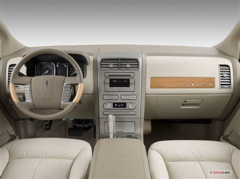 2008 Lincoln Mkz Interior by Image Gallery 2008 Mkz Interior