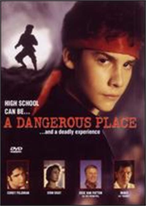 A Place Trailer Summary A Dangerous Place 1994 News Synopsis Trailers Soundtracks Photo Gallery Reviews