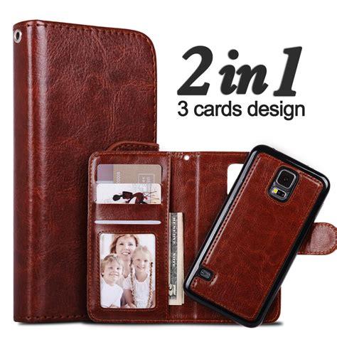 Terbaru Casing Flip Wallet Leather Samsung Galaxy A5 2017 lancase for samsung galaxy a3 2017 flip detachable wallet pu leather for samsung