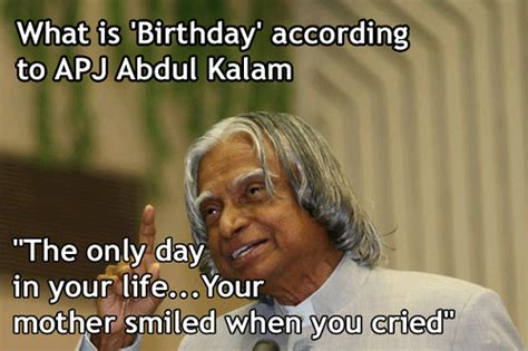 kalam s birthday will be observed international students
