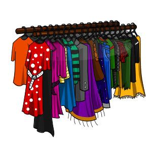 Clothes Sweepstakes - clothing giveaway event to those in need headington lib dems