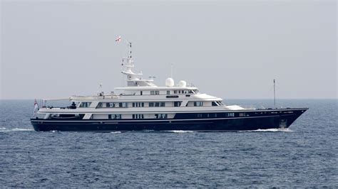 virginian yacht feadship boat international