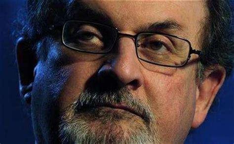 Ayat Ayat Setan Salman Rushdie komentar penulis quot ayat ayat setan quot atas serangan di