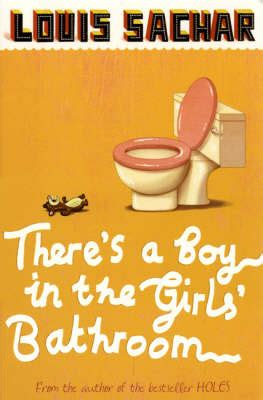 there s a boy in the girls bathroom activities there s a boy in the girls bathroom by louis sachar 9
