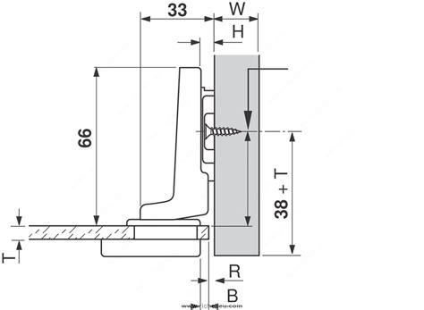 top blum hinge drill template wallpapers