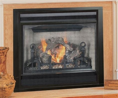 vantage hearth 42 inch upgradable versafire direct vent