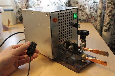 microwave oven spot welder 171 iki fi o