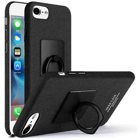 Imak Casing For Iphone 7 imak contracted iring for iphone 7 8 black