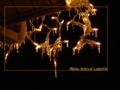 cascading icicle lights on winlights com deluxe interior