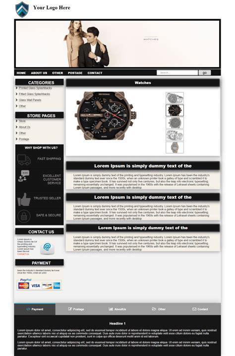 ebay product listing template design amazing professional ebay product listing template 2017 by tarek2323