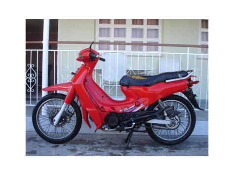 Kawasaki Kaze R kawasaki kaze r 115 1995 usedmotoparts gr