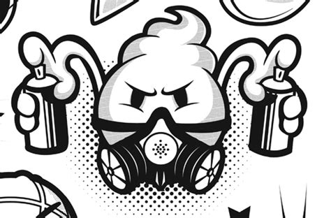 swag graffiti coloring pages swag coloring pages