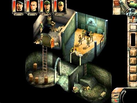 commandos 2 men of courage let s play commandos 2 men of courage part 27 arming the