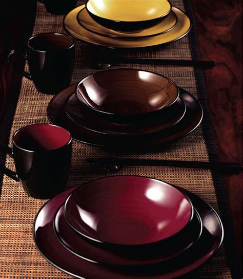 Home Exteriors - kata dinnerware cca international