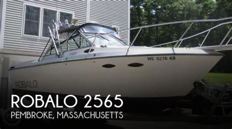 robalo boat dealers in ma sold robalo 2565 in pembroke ma pop yachts
