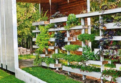 imagenes de huertas originales 5 cercas diferentes para o seu jardim
