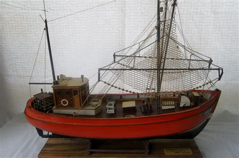 german fishing boat names krabbenkutter greco model ships