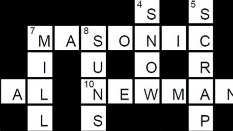 dominant theme crossword clue channel 4 news s festive centenary crossword answers