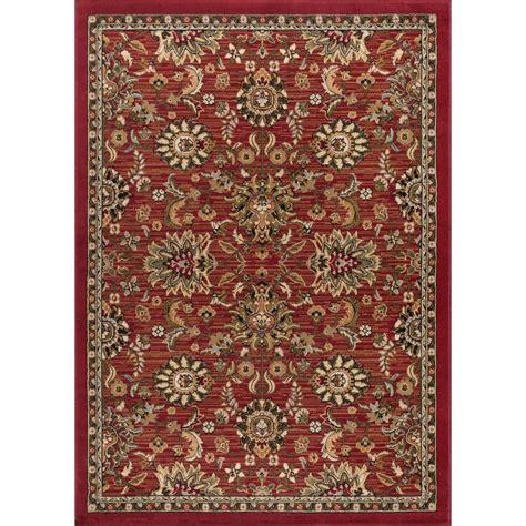 Rugs 5 X 7 by Tayse Rugs Laguna 5 Ft X 7 Ft Transitional Area Rug 4590 5x7 The Home Depot