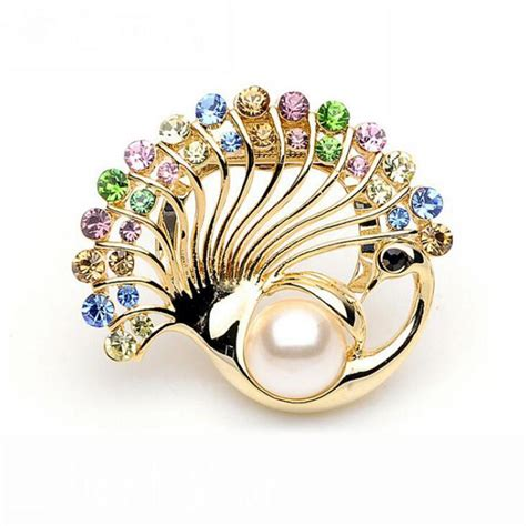 faux pearl wholesale buy wholesale faux pearl brooch from china faux