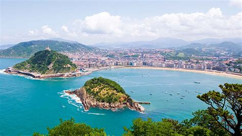 best restaurants in san sebastian food guide the best bars and restaurants in san sebasti 225 n