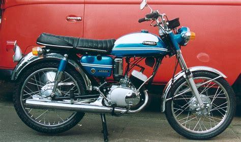 125ccm Motorrad Anmelden by Nippon Bikes Yamaha As2j 125ccm 1970 Galerie Www