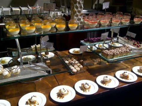 Chocolate Displays Picture Of Cafe Fleuri Boston Chocolate Buffet Boston
