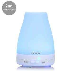amazon com essential oil diffuser urpower 174 2nd version uppower 2nd version essential oil diffuser aroma