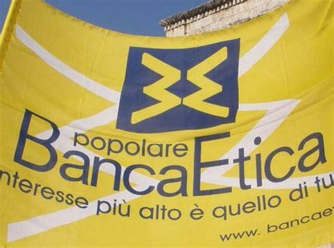 banca popolare etica filiali banca etica apre in spagna