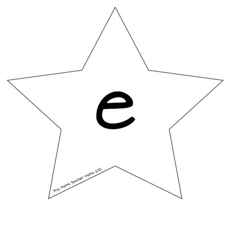 printable star for wand teacher mama teaching the magic e boy mama teacher mama