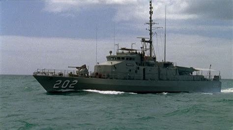 sea patrol boat hmas hammersley sea patrol wiki