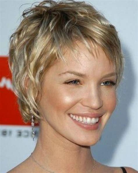 short hair styles for ordinary women short hairstyles for women over 40 hairstyle picture magz