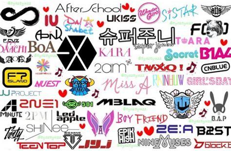 kpop group names what s your name a compendium of k pop fandoms seoulbeats